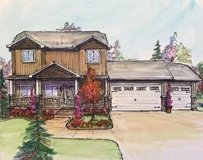 Pocatello Single Family Home For Sale: 308 Scoria Ct.