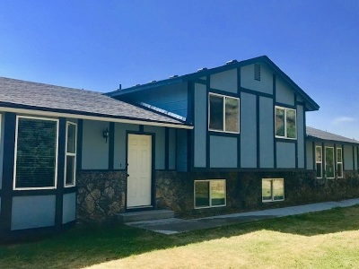 Inkom ID Single Family Home For Sale: $255,000