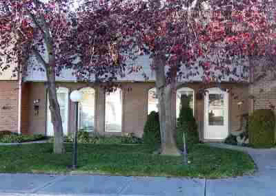 Pocatello ID Single Family Home For Sale: $84,900