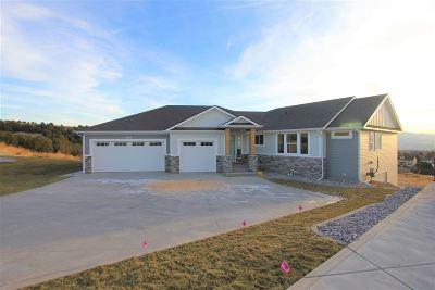 Pocatello ID Single Family Home For Sale: $569,900