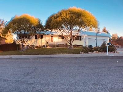Pocatello ID Single Family Home For Sale: $234,900