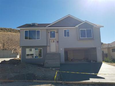 Pocatello ID Single Family Home For Sale: $229,500