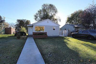 Pocatello ID Single Family Home For Sale: $119,900
