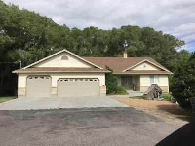 Pocatello Single Family Home For Sale: 2171 Michaud Creek Rd