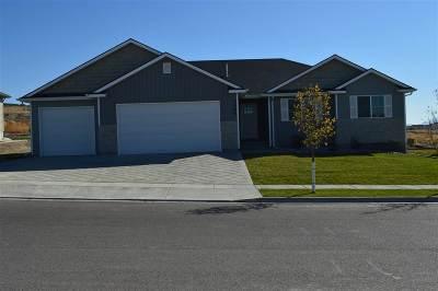 Pocatello Single Family Home For Sale: 3099 Trevor