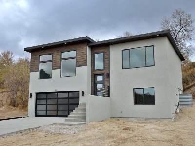 Pocatello Single Family Home For Sale: 1461 Surprise Valley