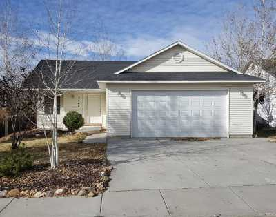 Pocatello Single Family Home For Sale: 3449 Golden Ave