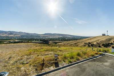 Pocatello Residential Lots & Land For Sale: Siena Dr