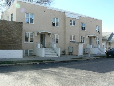 Pocatello Multi Family Home For Sale: 139 N Grant
