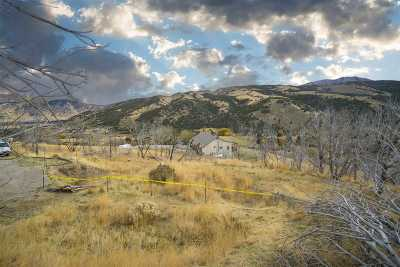 Pocatello Residential Lots & Land For Sale: 9440 W Caribou Rd