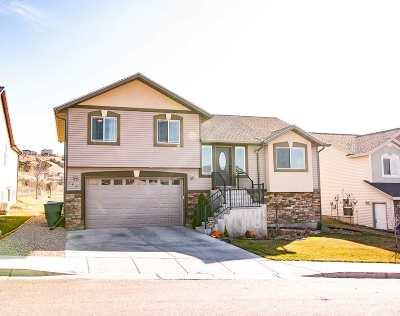 Pocatello Single Family Home For Sale: 345 La Montagna Strada