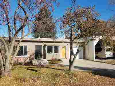 Lava Hot Springs ID Single Family Home For Sale: $168,900
