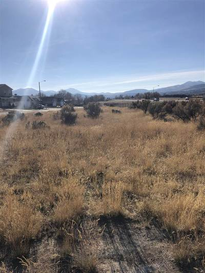 Pocatello Residential Lots & Land For Sale: Tbd Connard Avenue