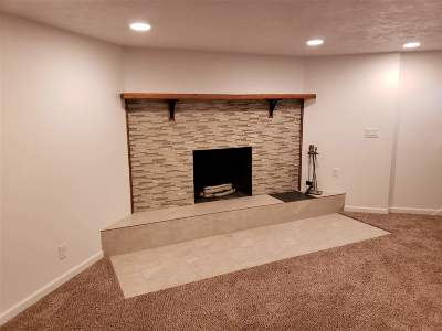 Pocatello Single Family Home For Sale: 30 Debbie Drive