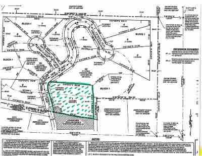 Inkom Residential Lots & Land For Sale: Lot 1 Peerless Place