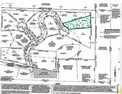 Inkom Residential Lots & Land For Sale: Lot 3 Peerlses Place