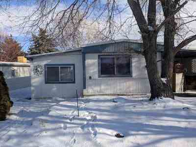 Pocatello Single Family Home For Sale: 4200 Philbin