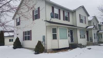 Pocatello Single Family Home For Sale: 625 W Lewis