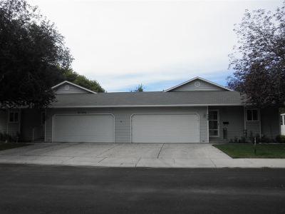 Pocatello Single Family Home For Sale: 528 Top Notch