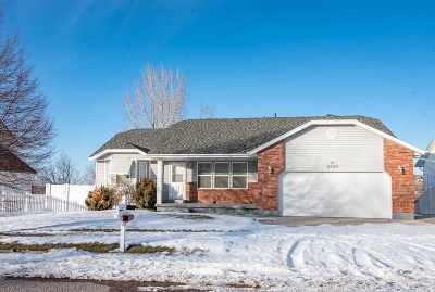 Pocatello Single Family Home For Sale: 2430 Gail Dr.