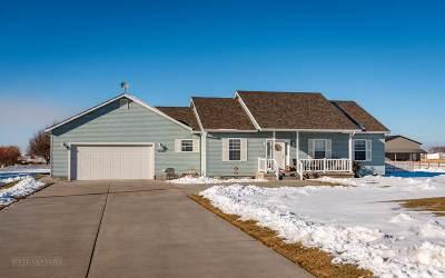 Pocatello Single Family Home For Sale: 11595 N Rio Vista