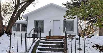 Pocatello Single Family Home For Sale: 239 S Johnson