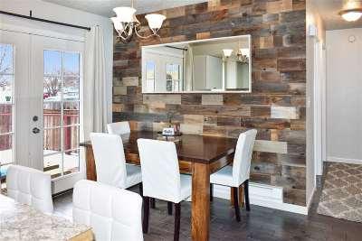 Pocatello Single Family Home For Sale: 1590 Kinghorn