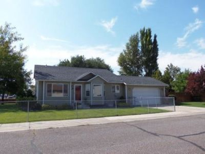 Chubbuck Single Family Home For Sale: 849 Canal