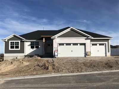 Pocatello Single Family Home For Sale: 1421 Shadowpines Way