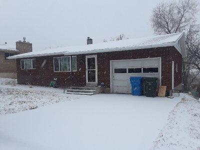 Pocatello Single Family Home For Sale: 549 Hyde Avenue