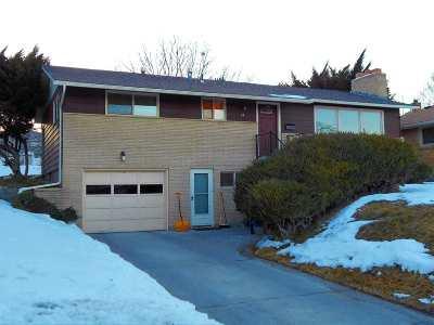 Pocatello ID Single Family Home For Sale: $189,900