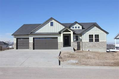 Pocatello Single Family Home For Sale: 2441 Legacy Dr