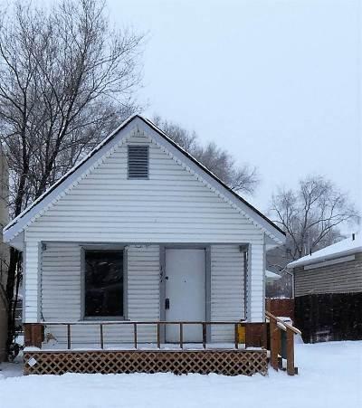 Pocatello Single Family Home For Sale: 147 N Grant