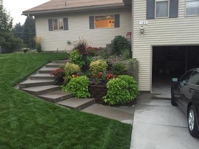 Pocatello Single Family Home For Sale: 185 Plateau