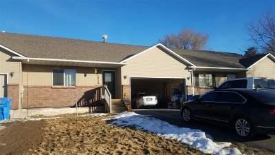 Pocatello ID Single Family Home For Sale: $178,900
