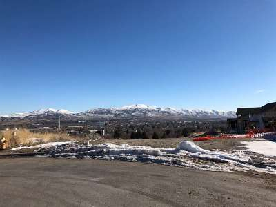 Pocatello Residential Lots & Land For Sale: Coronado Ct
