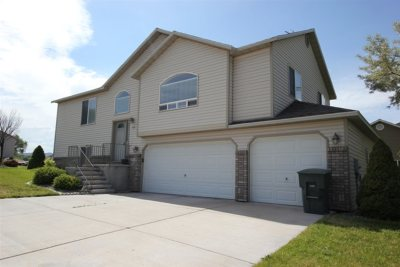 Pocatello ID Single Family Home For Sale: $239,900
