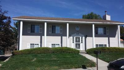 Pocatello ID Single Family Home For Sale: $225,000