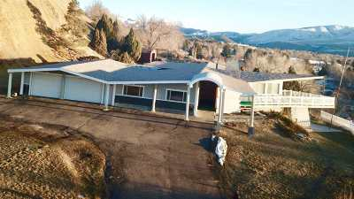 Pocatello ID Single Family Home For Sale: $219,900