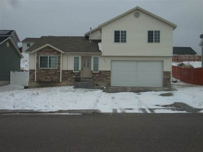 Pocatello ID Single Family Home For Sale: $244,900