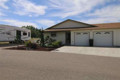 American Falls ID Single Family Home For Sale: $219,900
