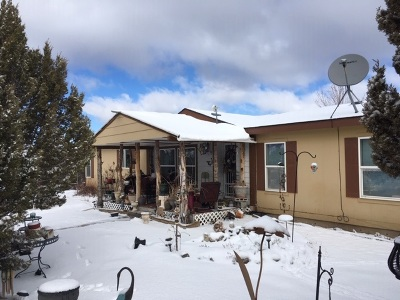 Pocatello ID Single Family Home For Sale: $210,000