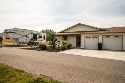 American Falls ID Single Family Home For Sale: $234,900