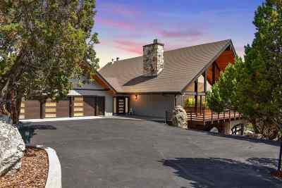 Pocatello Single Family Home For Sale: 1430 Sunset