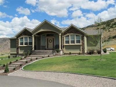 Pocatello Single Family Home For Sale: 8563 Winning Way