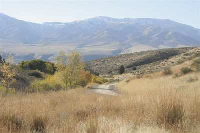 McCammon Residential Lots & Land For Sale: Harkness Canyon