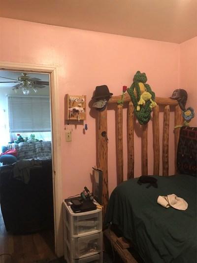 Pocatello Single Family Home For Sale: 396 Pershing Av