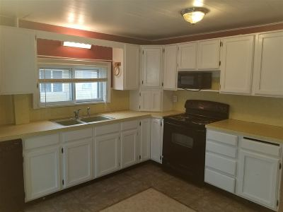 Pocatello Single Family Home For Sale: 1494 Cottage Ave