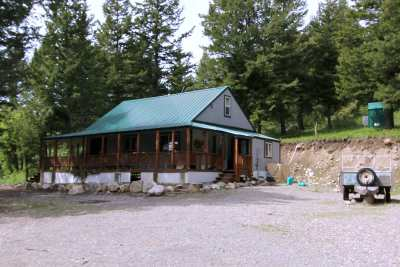 Lava Hot Springs ID Single Family Home For Sale: $180,000