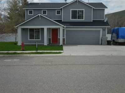 Inkom ID Single Family Home For Sale: $265,000